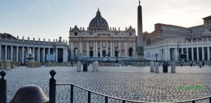 St. Peter's Square (Basilica)