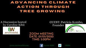 Advancing Climate Change- Enviro Wild